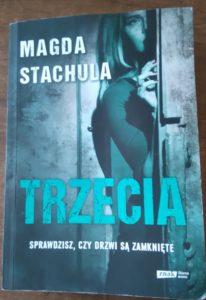 Magda Stachula trzecia